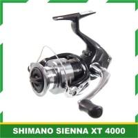 Reel Spinning Shimano Sienna XT 4000 1 BB Max Drag 8.5 Kg Reel Pancing