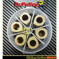 Roller Dr Pulley All Type New Vespa Piaggio 9gr - 12gr