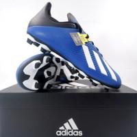 Sepatu Bola Adidas X 19.4 FXG EF1698 Original BNIB