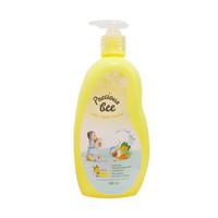 Precious Bee Baby Bottle Liquid Cleanser 500ml - Sabun Cuci Botol