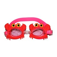 Ploopy - PP 11235 - Swim Goggle - Crab