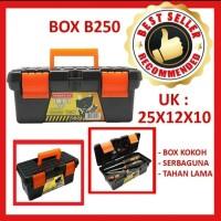 Tool Box / Kenmaster Mini Tool Box B250