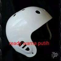 Helm skateboard rafting sepeda paralayang