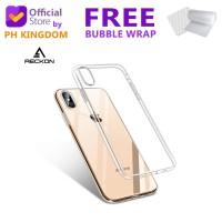 Aeckon iPhone X / XS / XR / XS MAX - Transparent Clear Slim Soft Case