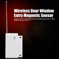 🛎🚪433MHz Transmitter Smart Home Door Windows Magnetic Sensor