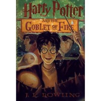 Harry Potter and the Goblet of Fire J.K. Rowling 0747550999
