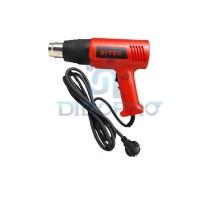 HGM 1602-GW Mesin Pemanas Bitec Hot Gun Heat Gun Hair Dryer Sablon