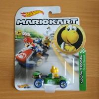 Hotwheels Hot Wheels Mario Kart - Koopa Troopa