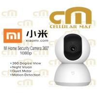 Xiaomi Mi Home CCTV Security Camera 360° 1080p ORIGINAL GARANSI RESMI