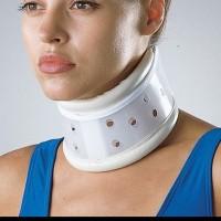 collar neck traction / cervical collar / penyangga leher