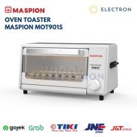 Oven Toaster Listrik 9 Liter Maspion MOT901S MOT 901S