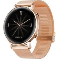 Huawei GT2 Female Sport Diana Gold Smartwatch