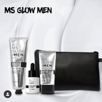 Ms Glow Men Paket Basic