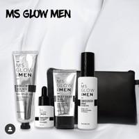 Ms Glow Men Paket Lengkap