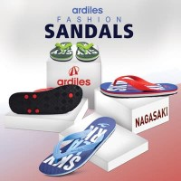 SANDAL JEPIT FASHION ARDILES NAGASAKI PROMO GILA