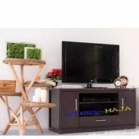 RAK TV MEJA TV LIVING ROOM BUFET TV ELEGAN LARIS MURAH MINIMALIS