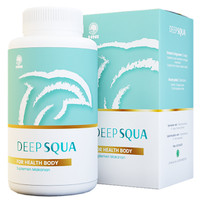 DEEPSQUA DEEP SQUA HNI HPAI Minyak Squalene suplemen menjaga kesehatan