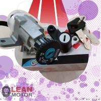 Kunci Konci Kontak Set Assy Motor Mio - Choho
