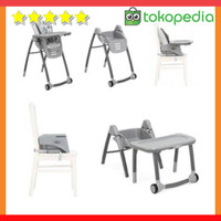 JOIE MULTIPLY 6 in 1 highchair Edition
