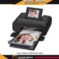 Discount Cuci Gudang Promo Canon Selphy Cp1200 Photo Printer Termurah