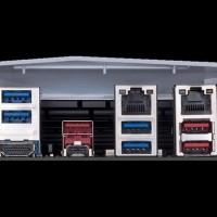 New Sale Gigabyte Ga-Ax370-Gaming 5 Amd Socket Am4 Original
