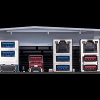 Terbaru Gigabyte Ax370-Gaming 5 Socket Am4 Berkualitas