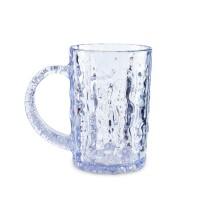 Gelas Plastik Butiran Gelombang Golden Dragon Houseware 849