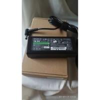 PROMO MENARIK ORIGINAL adaptor charger laptop sony vaio 19 5v 3 3A DC