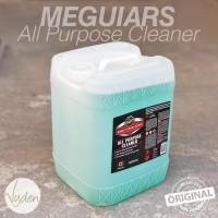 MEGUIARS D101 All Purpose Cleaner 18930ml APC Pembersih Interior Mobil