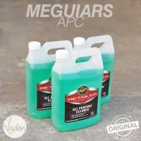 Meguiars D101 All Purpose Cleaner - 260ml Trigger Bottle | Interior