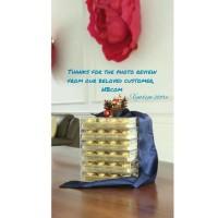 Termurah! Coklat Ferrero Rocher T24 Isi 24pcs - Tanpa Pita