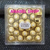 Coklat Ferrero Rocher Cokelat Fererro Chocolate Ferero Isi 24 pcs