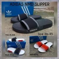 Promo Sandal Adidas Nmd Slipper .Size 3644.