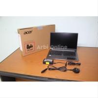Laptop Murah Bergaransi Acer Swift 3 SF314-57-39WL Core i3 Gen 10