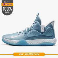 Sepatu Basket Nike KD TREY 5 VII EP Laser Blue Original AT1198-401
