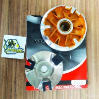 TEPLON PULLY PULEY MIO TDR RACING GOLD SERIES