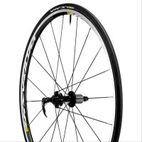 Wheels Mavic Ksyrium // Shim- Sram 10/11sp // Include Ban Dalam dan