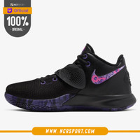 Sepatu Basket Nike Kyrie Flytrap 3 EP Black Court Purple Original CD01