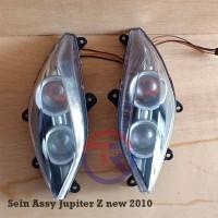 Lampu Sein Sen Depan Yamaha Jupiter Z New 2010 Robot Riting Reting