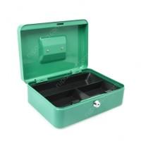 Cash Box Krisbow Brankas Mini 25cm Safety Box