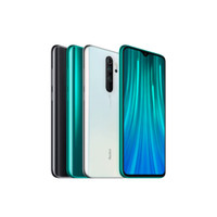 XIAOMI REDMI NOTE 8 PRO 6/128 RAM 6GB INTERNAL 128GB - GARANSI RESMI