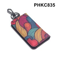 dompet stnk motor mobil gantungan kunci STNK - kain - PHKC835