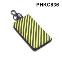 dompet stnk motor mobil gantungan kunci STNK - kain - PHKC836