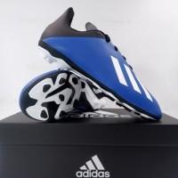 Sepatu Bola Anak Adidas X 19.4 FXG EF1615 Original BNIB