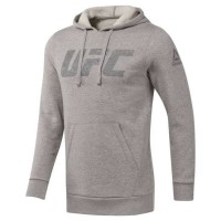 Sweater - Jaket - Hoodie - Reebok UFC
