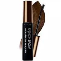 Maybelline Fashion Brow Color Drama mascara eyebrow