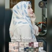Hijab Itsuka Hikaru DS-3 Frenc Cotton