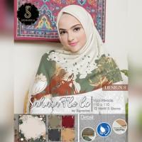 Hijab Sahara Voal Miracle DS-8