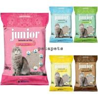 Pasir Kucing Junior 20KG