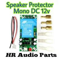 Kit Speaker Protektor Mono DC12V 30A Spk Protector Modul